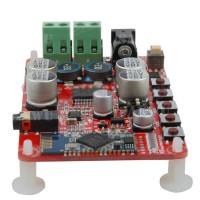 TDA7492P 50W*2 Wireless Bluetooth 4.0 Audio Receiver Digital Amplifier Board