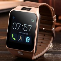 V8 LCD Bluetooth Smartwatch Watch WristWatch Pedometer Sleep Monitor for Android iOS Smartphone