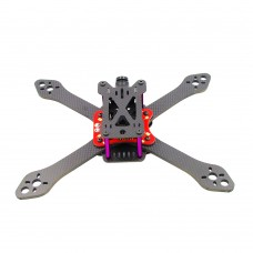 Reptile-Martian III 250mm 4-Axis Carbon Fiber Quadcopter Frame 3.5mm Arm for FPV