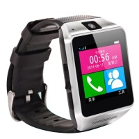 GV08 Smart Watch 1.5 inch 2.0M Camera Support SIM Card Bluetooth Pedometer for Android Phone