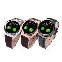 Smart Watch T3 Smartwatch Support SIM SD Card Bluetooth WAP GPRS SMS MP3 MP4 USB For iPhone And Android