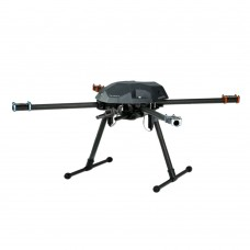 Tarot XS690 690mm Super Multi-Rotor Air Frame 4-Axis Carbon Fiber Quadcopter Frame for FPV Multicopter