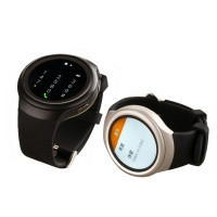 X3 Smart Watch 3G ROM 4G RAM 512MB Heart Rate Monitor Bluetooth 4.0 WCDMA GPS SIM Waistatch for Android Phone