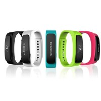 X2 Smart Bracelet Bluetooth Earphone Wrist Band Speaker Sleep Monitor Smartband Fitness Tracker Pedometer Band