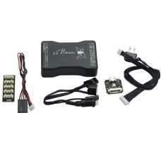 Upgrade 32bit Mini Pixhawk Flight Control ARM Cortex M4 Pixhawk2.4.6 Hardware with IIC & USB Led Module for FPV