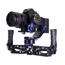 Nebula 4200 5-Aixs Handheld Brushless Gimbal Camera Mount PTZ Stabilizer for DSLR 5D3 6D 7D