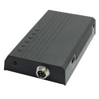 HD30 5MP Mini Camera 1080P 120 Degree Angle Digital Video Security Camera System DVR Recorder 15m