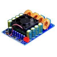 TAS5630 Dual Channel 2x300W Class D Digital Audio Amplifier Board HIFI AD827 for DIY