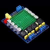TK2050 Class T 2x50W HIFI Dual Channel Stereo Digital Amplifier Board for Audio DIY