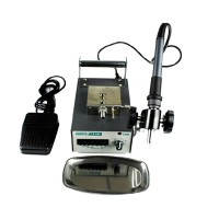 SQUICK 375A+ Self-Feeder Soldering Station Tin Machine AC220V 60W Automatic Solder Machine