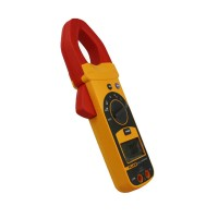 FLUKE F317 Digital Clamp Meter Multimeter Tester 36MM AC DC Ammeter Voltmeter
