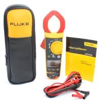 FLUKE F319 Digital Clamp Meter Multimeter Tester 600A 36MM AC DC Ammeter Voltmeter