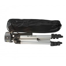 WT3110A Tripod Aluminum 3-Way Universal Digital Camera Tripod for iPhone 6 Plus Samsung Xiaomi Nikon D7100 D90 Sony NEX-5N for Canon 650D