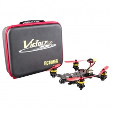 BeeRotor Victory 230 4-Axis Carbon Fiber Quadcopter with FR2205 2300KV Motor RTF Version