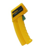 Fluke F59 Handheld Laser Infrared Thermometer Gun -18 to 275C IR Temperature Measuring