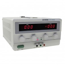 GPR-3060D Single Output 180W 30V 6A 3 1/2 Digit LED Display Linear DC Power Supply