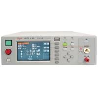 TONGHUI TH9320A LCD AC 0-5000V DC 0-6000V Voltage HIPOT Tester 0.10KV-1.00KV Testing PLC Interface