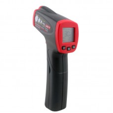 UNI-T UT300B Non Contact LCD Infrared IR Thermometer Multimeter UT300B with Laser Switch