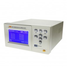 JK-8C LCD Temperature Tester 8 Channels -100-1000 C Thermometer Temperature Recorder