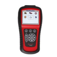 MaxiDiag Elite MD802 All System+DS Model Free Update Online Diagnostic Tool +EPB+OLS+Data Stream