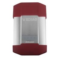 VXDIAG MULTI Diagnostic Tool 4 in 1 for TOTOYA V10.10.018 Ford and Mazda V95.03 JLR V141