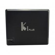 K1 PLUS Amlogic S905 OTT Quad Core 64-Bit Android 5.1 TV BOX Support DVB-T2 DVB-S2 2.4G WiFi H.264 1080P 1G/8G