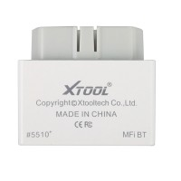 iOBD2 Bluetooth OBD2 EOBD Auto Scanner for iPhone Android By Bluetooth Vehicle Diagnostic Tool