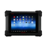 AUTEL MaxiSys MS908 MaxiSys Diagnostic System Update Online 9.7 inch LED Diagnostic Tool Fastest Scanner