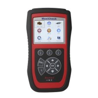 Autel MaxiCheck Pro EPB ABS SRS SAS TPMS Function Special Application Diagnostics Update Online