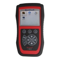 Autel MaxiCheck Airbag ABS SRS Light Service Reset Tool Update Online Diagnoses for Vehicles