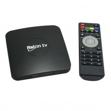 Aston X9 Plus Quad Core Android 4.4 TV Box With MYIPTV Astro Package 190+ Channels Service for Malaysia Singapore Indonesia
