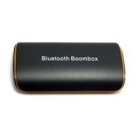 B2 Wireless Stereo Bluetooth 4.1 + EDR Receiver Audio Music Box with Mic 3.5mm RCA for Speaker Car AUX Home Audio System Device