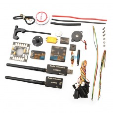 Micro PX4 2.4.6 UAV 915mhz Flight Control Autopilot Combo for RC Multicopter