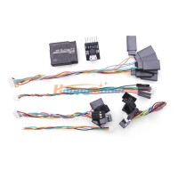 Micro SP Racing F3 Flight Control Deluxe Version with Compass & Barometer for FPV Multicopter Quadcopter