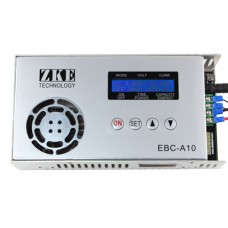 EBC-A10 Electric Load Li/Pb Battery Charging/Capacity Test Power Performance Tester Charger