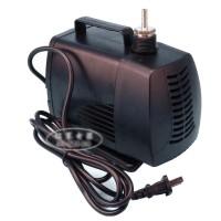 Water Pump 220V 150W Submersible Pump 5m 5000L/h for Aquarium Fountain Fish Tank