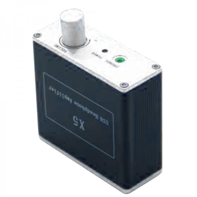 PCM2706 Dual TDA1308 Parallel Output USB DAC Headphone Amplifier CS4344