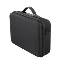 IFLIGHT Customized Portable Gimbal Storage Travel Bag Carry Case for Zhiyun Z1-Smooth-C