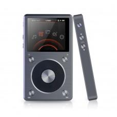 Fiio X5 2nd Gen II Native DSD Decoding 192KHz 24bit Hifi Lossless Music Player with 16GB TF Card
