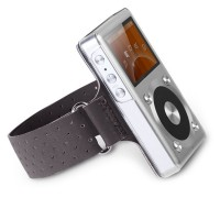 Fiio SK-X1 Sports Armband Belt Gray Armlet for HiFi Music Player Fiio X1 Accessory