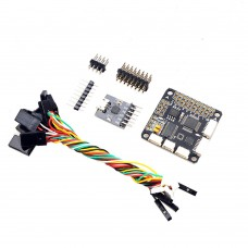 Acro Version SP Racing F3 Flight Controller Integrate OSD with Protective Case for FPV Multicopter