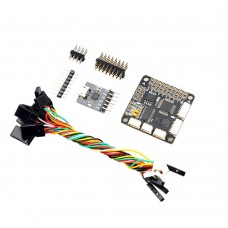 Deluxe Version SP Racing F3 Flight Controller Integrate OSD with Protective Case for FPV Multicopter QAV250