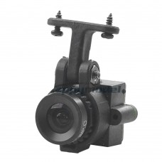 1000TVL Mini FPV HD Camera NTSC PAL Switchable with Adjustable Bracket for QAV250 Racing Quadcopter