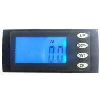 PZEM-002 AC 80-260V Digital LCD Current Voltage Power Watt Meter Panel Energy Voltmeter Ammeter Voltmeter Multimeter