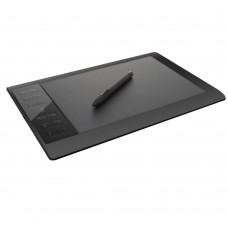 Graphics Tablet GM 1060PRO Drawing Tablet 10x6 Inch Digital Tablets with Pen Electronic Handwriting Pad