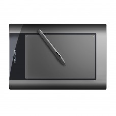 HUION W58 8x5 inch 2048 Levels USB Wireless Pad Art Graphics Drawing Tablet Digital Painting Tablet-Black