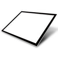 Huion A3 Adjustable LED Light Pad Ultra Thin Graphic Drawing Tablet Copy Board for Tattoo Stencil Picture Tracing Painting