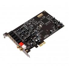 PCI-E Interface 5.1 Sound Card SB105 Audio Card for Desktop Computer Karaoke