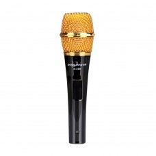 S200 Studio Condenser Microphone Audio Mic for Recording Song Computer Karaoke