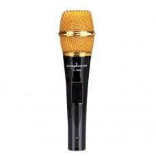 S300 Studio Condenser Microphone Audio Mic for Recording Song Computer Karaoke